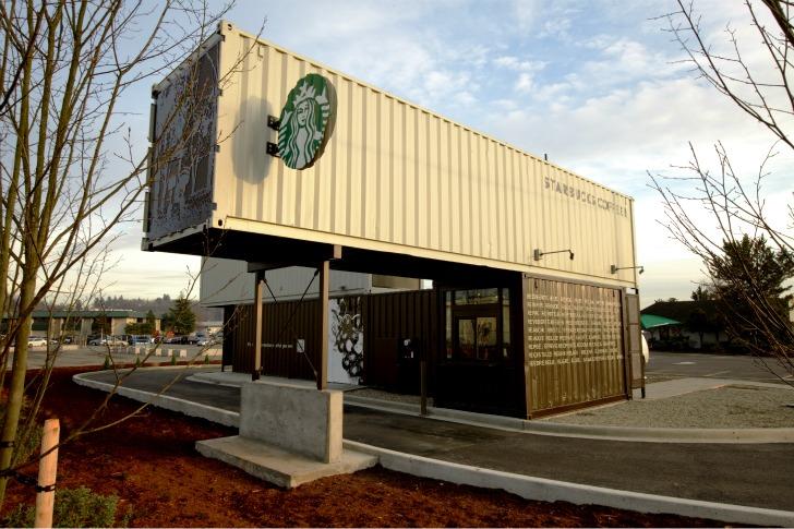 Kofejnya-iz-kontejnerov-Starbaks-Tukwila