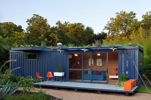 Poteet-container-house