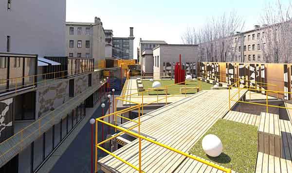 Torgovy-Komplex-iz-kontejnerov-Spb-etaji