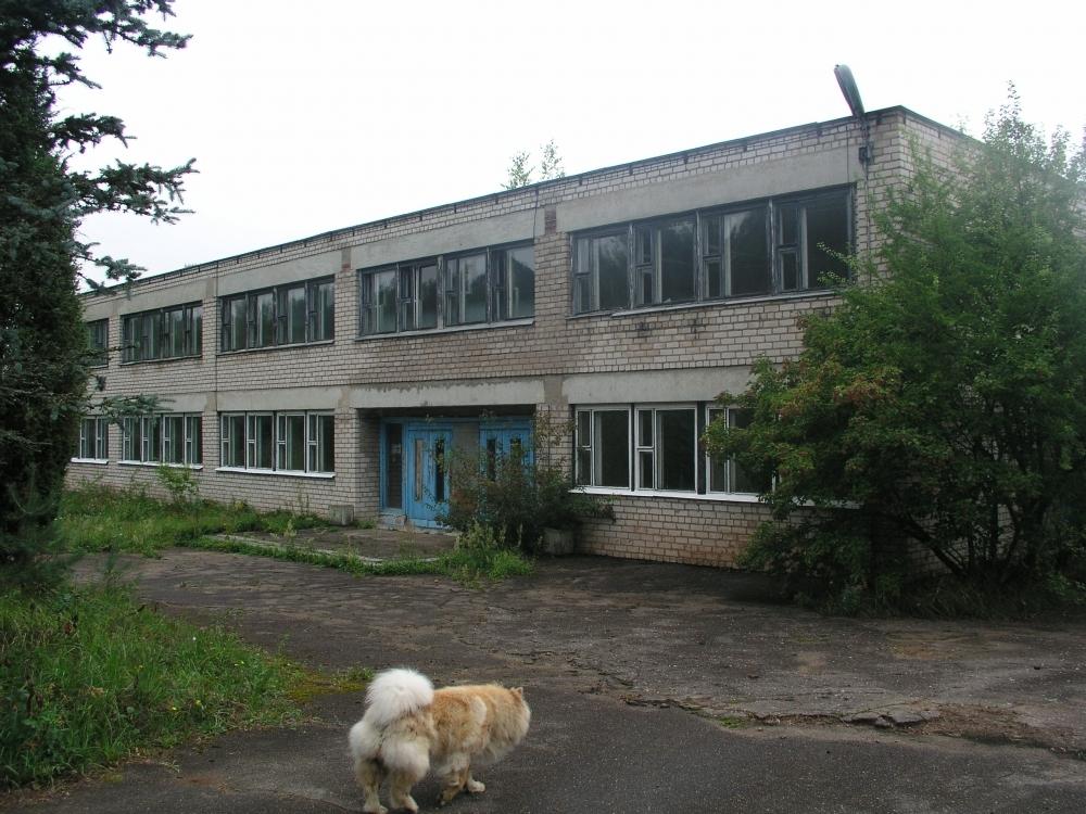 """Комплекс зданий """"Доманово"""""""