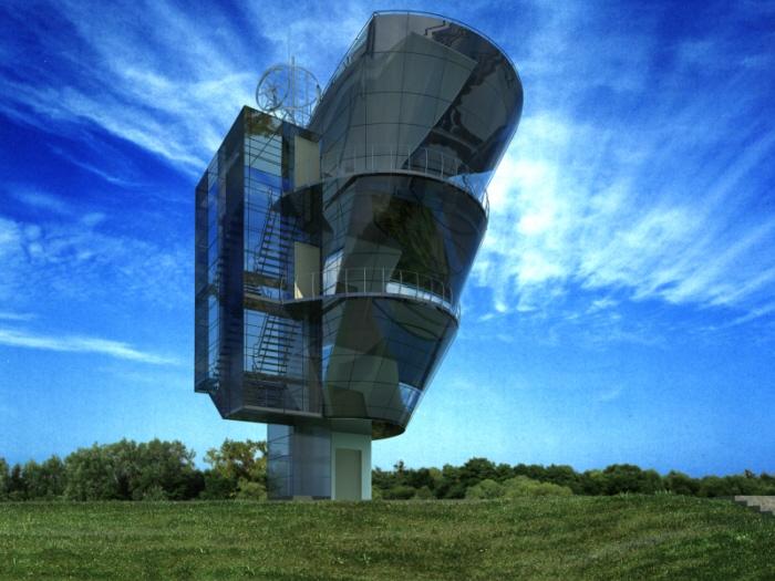 Eco Space Saver by Igor Davydov