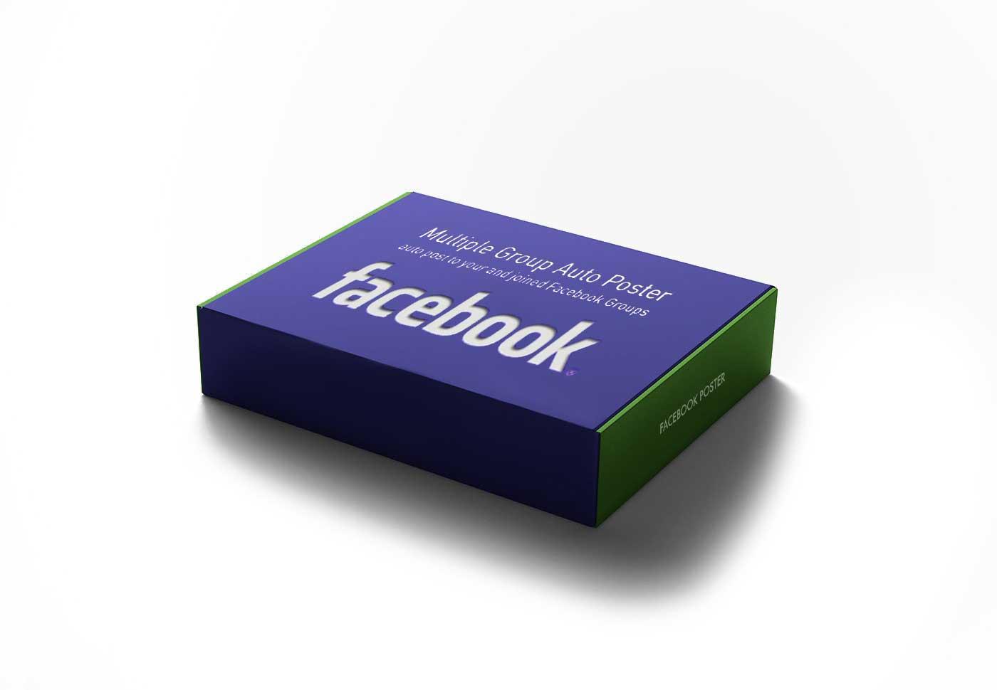 Программа-Автопостер в группы Фэйсбука