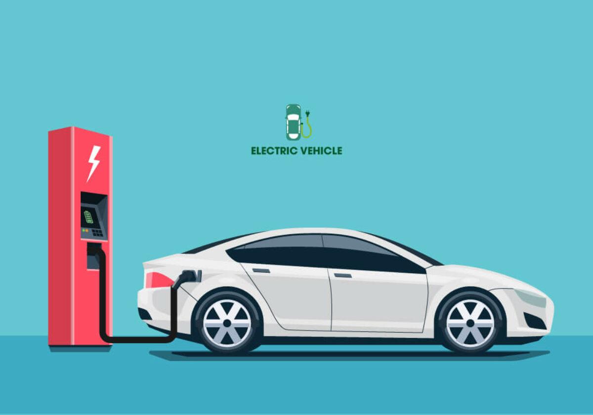 Переделка бензинового автомобиля в электрический
