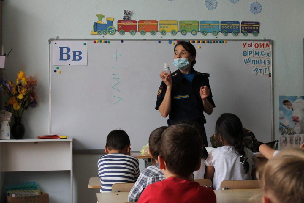 Чего не должно быть в хорошем детском садике